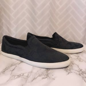 COACH Alegra Slip-on Sneakers